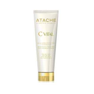 Atache Moisturizing Protecting Antioxidant Cream Very Dry Skin 50ml
