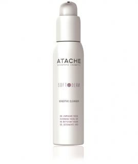 Atache Sensitive Cleanser 115ml